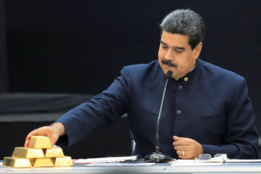 """¡SEPA! Irán reveló el método de Maduro para pagar la gasolina y la asesoría militar: """"Recibimos lingotes de oro"""" (+cómo hicieron)"""