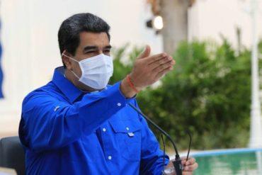 ¡ATENCIÓN! El plan de flexibilización de la cuarentena que anunció Maduro y estará vigente desde el lunes #1Jun (+Video +Horarios)