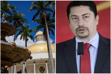 """¡ARBITRARIO! AN rechazó la ratificación """"ilegal"""" de Reinaldo Muñoz como procurador de la República"""