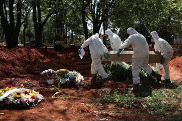 ¡LE CONTAMOS! El mundo se acerca a 100.000 muertos por coronavirus y celebra la Semana Santa confinado