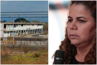 ¡CUÁNTO PELIGRO! La alarmante liberación de presos que realiza Iris Varela con la excusa del coronavirus