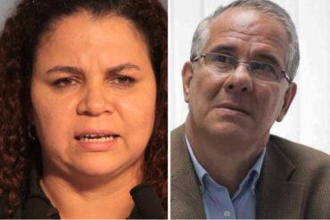 ¡FRONTAL! Padre de Requesens: ¿Qué espera Varela para mandar a su casa a presos políticos?
