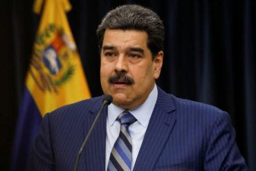 """¡LO CONFESÓ! Maduro dice estar preocupado por las """"transmisiones comunitarias"""" del Covid-19 en Venezuela: «Atención Barrio Adentro»"""