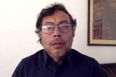 ¡SEPA! Gustavo Petro confirma que no tiene cáncer tras pasar por una operación quirúrgica (+Historia médica) (+Video)