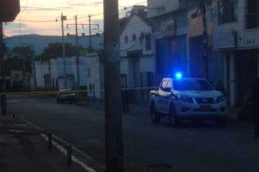 "¡LAMENTABLE! ""No sabemos la causa, nunca dijo que estaba enfermo"": Un venezolano falleció repentinamente en una bodega de Bucaramanga"
