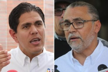 "¡FRONTAL! ""Es un miserable"": La contundente crítica de Lester Toledo a Lisandro Cabello por catalogar a los venezolanos retornados como ""armas biológicas"""