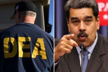 ¡SE LO CONTAMOS! La DEA negó estar implicada en la supuesta incursión armada de Macuto (+lo que dijo Diosdado)