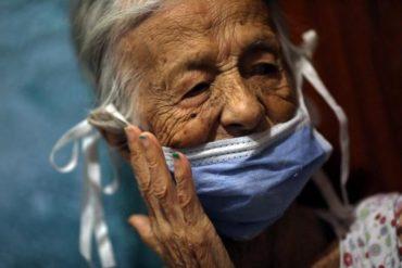 ¡GRACIAS, MADURO! 4 millones menos de habitantes, aceleración del envejecimiento y aumento de la mortalidad infantil: Los duros datos de la encuesta Encovi