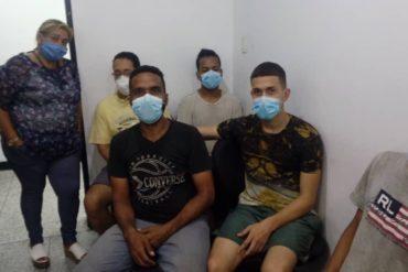 ¡JUSTICIA ROJA! Diferida la audiencia de los detenidos en Barquisimeto por protestar por los recurrentes corte de luz