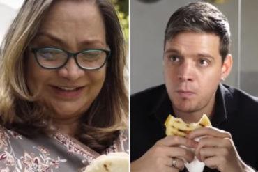 """¡VEA! """"Gracias por todo, mamá"""": El video de Marko y Elba Escobar por el Día de las Madres que está dando  de qué hablar en las redes este #10May (+Reacciones)"""