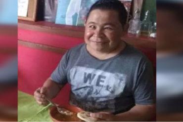 ¡ATENCIÓN! Confirman excarcelación del joven con síndrome de Down que fue detenido en Lara por protestar
