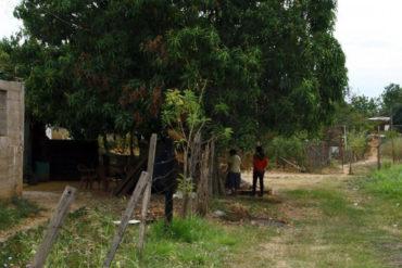 ¡QUÉ DURO! Esclarecen homicidio de hombre en una finca en Aragua: Su mujer habría planificado el crimen con su «amante» y dos delincuentes