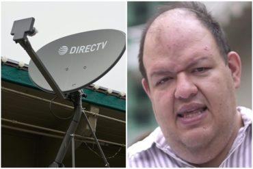 """¡ENTÉRESE! Todos los decodificadores de DirecTV """"deberían"""" tener señal este #19Ago al mediodía (+Detalles)"""