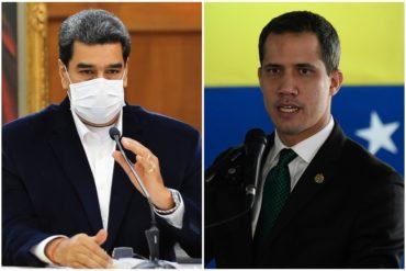 """¡LA LLORADERA! """"Es un incapaz y ladrón"""": Maduro le lanza a Guaidó por su supuesta implicación en la Operación Gedeón (+Video)"""