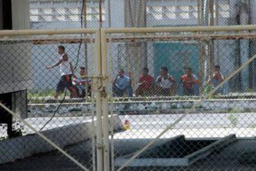¡LO ÚLTIMO! Reportan extraoficialmente 17 muertos en motín y enfrentamiento de reos con militares en penal de Guanare este #1May
