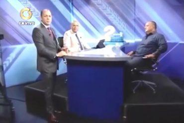 """¡RECORDAR ES VIVIR! """"Estamos en el ranking"""": Cuando Gorrín festejaba con Vladimir Villegas y Diosdado el éxito de Globovisión en DirecTV (+Video)"""