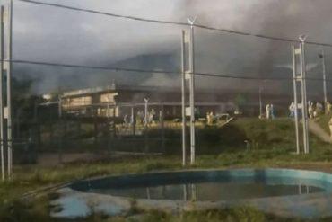 """¡GRAVE! Denuncian la muerte por desnutrición de dos presos en el CPO de Táchira: Dicen que los reos han perdido más de 50 kilos por """"hambre"""""""