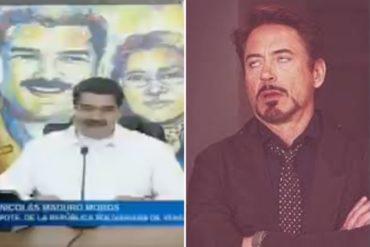 """¡AY, POR FAVOR! """"La hipocresía, la mentira, el Guaidó"""": Maduro le lanza al presidente interino en un nuevo programa sobre valores (+risita irónica)"""