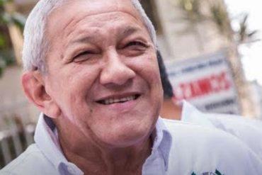 ¡AY, PAPÁ! Diputado Williams Dávila asegura que EEUU le habría suspendido la visa a Bernabé Gutiérrez