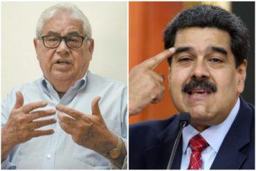 """¡SE LO CONTAMOS! Carlos Ortega revela a Napoleón Bravo detalles de las supuestas reuniones en las que le han  pedido a Maduro """"renunciar o entregarse""""(+Video)"""