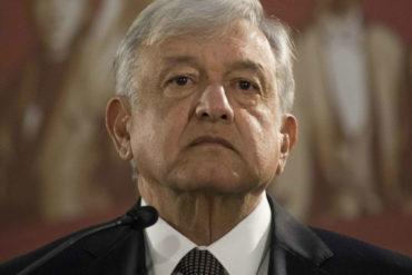 """¡LE CONTAMOS! López Obrador condena a medios y redes sociales por """"censurar"""" a Donald Trump: """"¿Y las libertades?"""" (+Video)"""