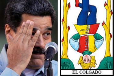 """¡FUERTE! Videntes venezolanos pronostican que Maduro podría """"desplomarse"""" en una cadena: """"La presión es muy fuerte"""" (+Video)"""