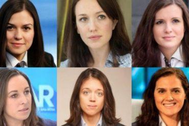 ¡VIRAL! Vuelve la FaceApp: Así se verían algunos famosos y políticos con un cambio de género (+Fotos)