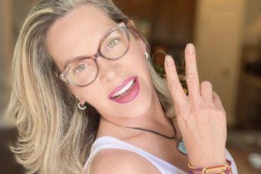 ¡HERMOSA! Raquel Lares presume su cuerpazo con un apretado bikini (+Fotos)