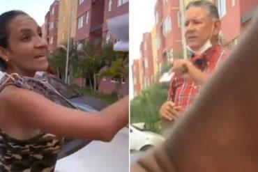 ¡GRAVE! La desagradable sorpresa que se llevó la dueña de un apartamento en Miranda: alcaldía chavista la entregó a un invasor (+Video)