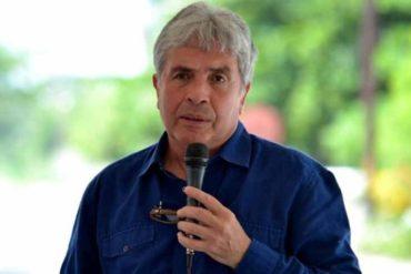 """¡NO SE AGUANTÓ! Director de Fedeagro rechazó acusaciones de «saboteo» a la producción nacional: """"Castro Soteldo ha abandonado el campo»"""