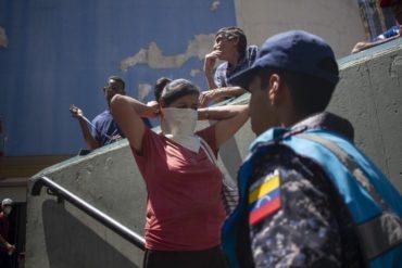 ¡LO ÚLTIMO! Régimen de Maduro extendió por 30 días más el estado de alarma ante acelerado repunte del covid-19 en el país
