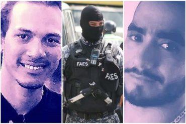 ¡IMPORTANTE! Solicitan orden de aprehensión contra seis oficiales de la FAES por el asesinato de dos trabajadores socialistas de Guacamaya TV (+nombres)
