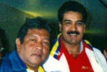 """¡LE DECIMOS! """"Una pérdida muy dolorosa"""": Maduro lamentó la muerte de José """"Chino"""" Khan, expresidente de la Cadivi y del BCV (+Video y fotos)"""