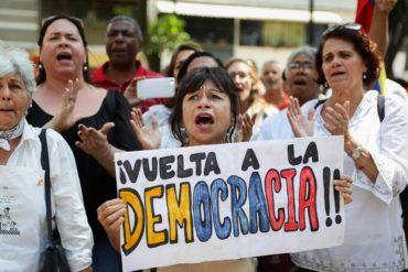 """¡SIN VACILACIÓN! Unión Europea aclaró su posición sobre Venezuela: """"No existen condiciones para unas elecciones libres, justas y democráticas"""""""
