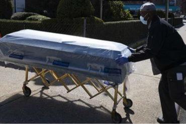¡LAMENTABLE! Reportan cinco nuevas muertes por COVID-19 en el país: Según conteo del régimen ya son 169 los fallecidos (+Video)