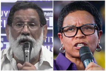 ¡LO ÚLTIMO! Régimen liberó a Rafael Uzcátegui: denunció que PoliCaracas lo amenazó y responsabilizó a Erika Farías por lo que le pueda ocurrir