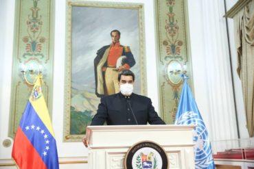 ¡RECUERDE! Comienza otra semana de «cuarentena radical» en Venezuela a partir de este lunes #28Sep: «Yo llamo a que nos cuidemos todos durante estos siete días» (+Video)
