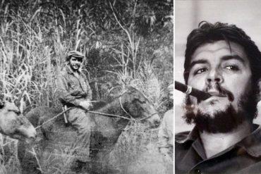 """¡SE LO CONTAMOS! El inesperado último mensaje que dejó a su esposa el Che Guevara frente a sus verdugos: """"Es mejor así, nunca debí haber caído preso, vivo"""""""