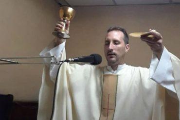 """¡TERRIBLE! Asesinaron al padre José Manuel de Jesús Ferreira tras resistirse al robo cerca de iglesia en Cojedes: """"No hay temor de Dios"""""""