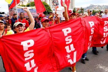 """¡LO QUE FALTABA! En medio de protestas de educadores por salarios justos régimen de Maduro convoca concentraciones para """"defender"""" Caracas este #5Oct (+Video)"""