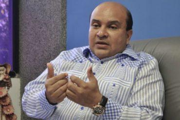 """¡ENTÉRESE! Tribunal dicta privativa de libertad a Roland Carreño por supuestamente """"coordinar"""" financiamiento de la """"fuga"""" de Leopoldo López"""