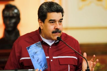 """¡ENTÉRESE! """"Que se actúe con rapidez"""": régimen pidió a habitantes de Paraguaná informar sobre """"elementos extraños"""" que estén cerca de refinerías (+Video)"""