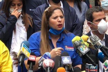 ¡BUENA NOTICIA! Diputada Bracho revela que bono Héroes de la Salud podría extenderse a educadores de primaria, bachillerato y universidades