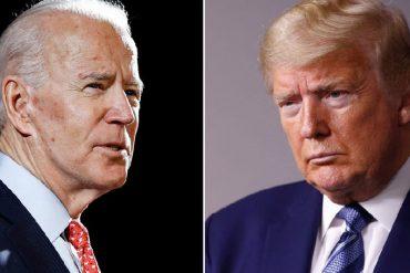 ¡SEPA! La movida de Trump que limitaría el poder de Biden para establecer regulaciones financieras (+Detalles)