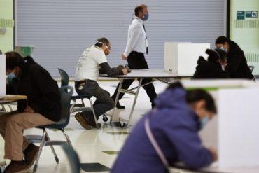 ¡AH, CARAMBA! Representante de Nevada asegura que el recuento de votos no se habrá completado hasta el #12Nov (+Video)