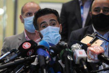 ¡SE LO DECIMOS! «Estoy tranquilo, muy confiado»: Médico de Maradona se presentó a declarar de forma voluntaria ante la Fiscalía