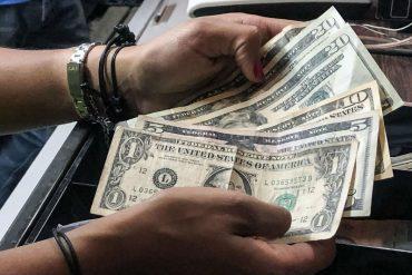¡NO PARA! Dólar paralelo sigue su escalada al cielo y así se cotizó en el cierre de jornada de este viernes #4Dic