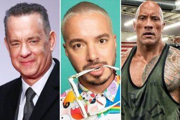 ¡NO DEJE DE VER! 13 famosos que resultaron positivo por covid-19 este 2020 y pusieron a temblar a sus fanáticos