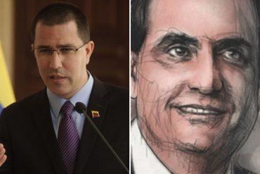 ¡AH, BUENO! «Ha perdido 30 kilos y su capacidad de concentración»: La nueva llorona que montó el régimen de Maduro a Cabo Verde para que libere a Álex Saab