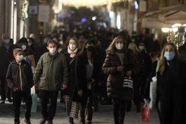 ¡ATENTOS! Nueva cepa de coronavirus mucho más peligrosa que otras preocupa a epidemiólogos y llevó a tomar medidas urgentes